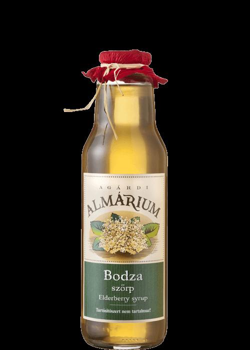 Agárdi Almárium Bodzaszörp 0,7 l