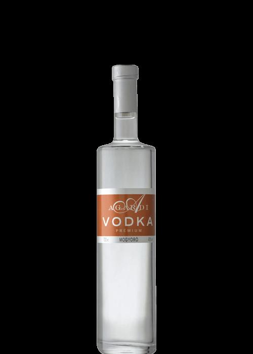 Agárdi Mogyoró Vodka 0,7 l